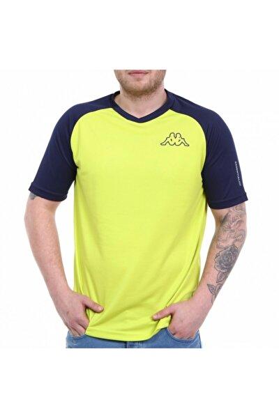 Poly T-shirt Taco Zeytin Yeşili