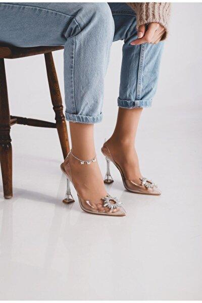 Chole Kadın Topuklu Ayakkabı