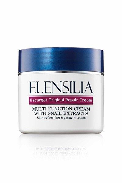 Onarıcı %80 Salyangoz Filtratı Özlü Nemlendirici Krem Escargot Original Repair Cream