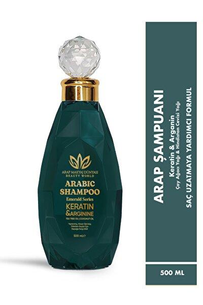 Arap Şampuanı 500 ml