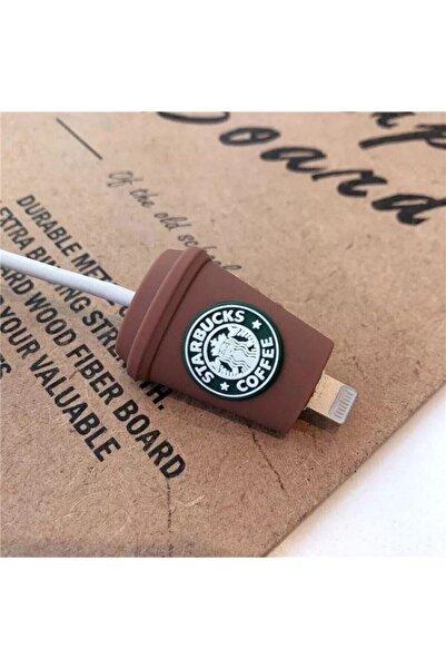 Starbucks Kablo Koruyucu