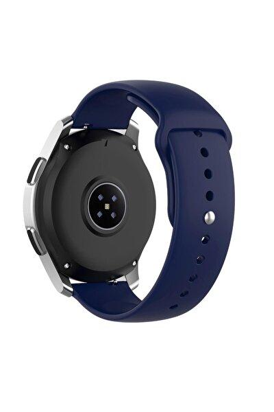 Huawei Watch Gt2 Pro Kordon Kayış Jel Silikon Kordon K11-46