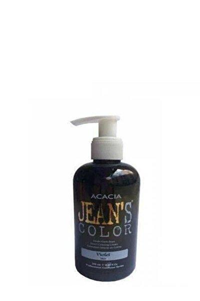 Jean's Color Violet 250 ml