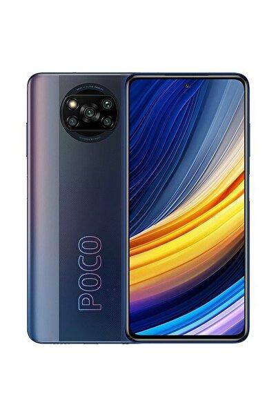 X3 Pro 128GB Siyah Cep Telefonu (Xiaomi Türkiye Garantili)