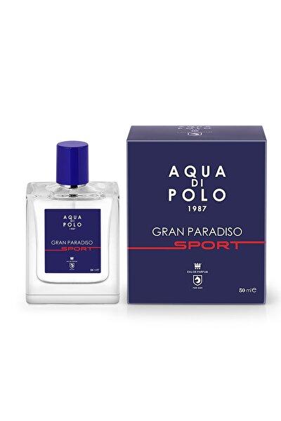 Gran Paradiso Sport 50 Ml Edp Erkek Parfüm Apcn000507