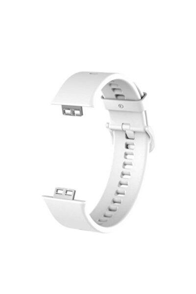 Huawei Watch Fit Akıllı Saat Silikon Kordon
