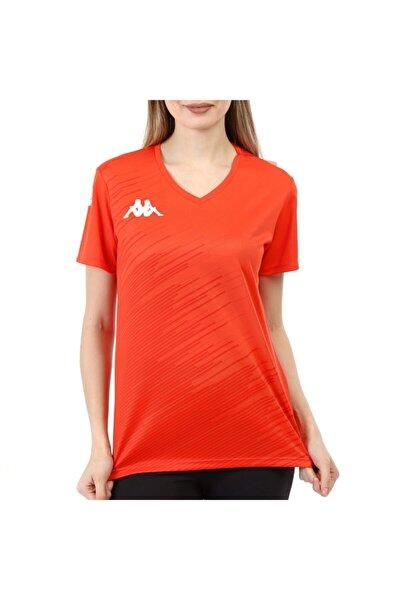 Kadın Poly T-shirt