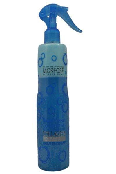 Mavi Kolajen İçerikli Fön Suyu 400 ml