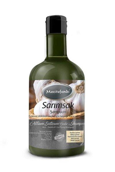 Sarımsak Şampuanı 400 ml