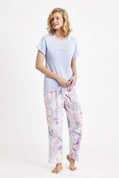 1830 Pijama Takım