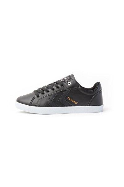 Unisex Siyah  Spor Ayakkabı - Deuo Court Heritage
