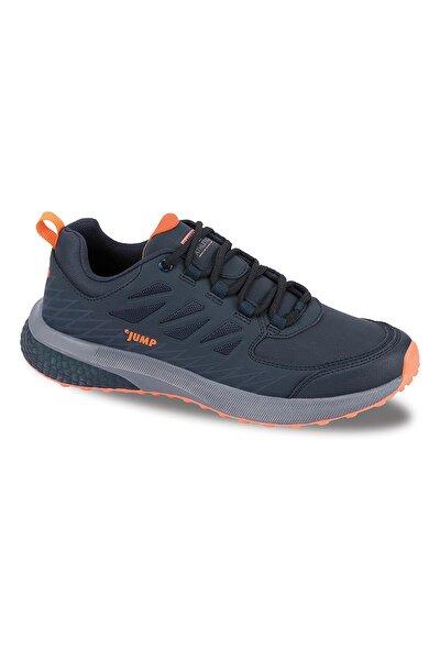 Yeni Sezon Outdoor Erkek Spor Ayakkabı 25715 Navy