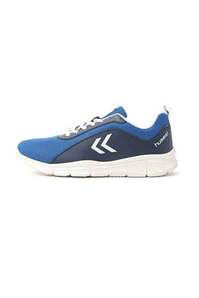 Unisex Mavi Spor Ayakkabı - Hml Ismir - 212151