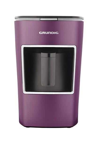 Tcm 7610 P Mürdüm Türk Kahvesi Makinesi
