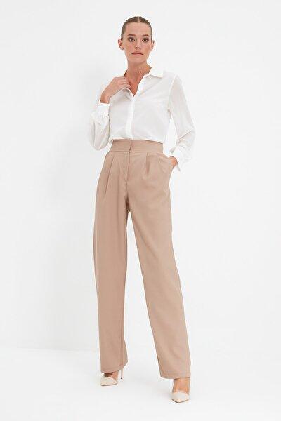 Vizon Wide Leg Pantolon TWOSS19WX0017