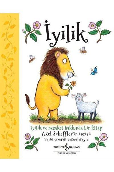 Iyilik Çocuk Kitabı