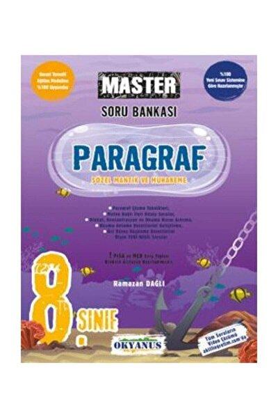 8. Sınıf Master Paragraf Soru Bankası