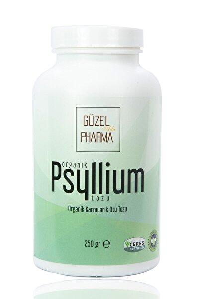 Organik Psyllium Karnıyarık Otu Tozu 250 gr