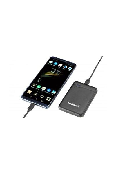 Xs10000 10.000 Mah Siyah Powerbank (TYPE C MİCRO USB)