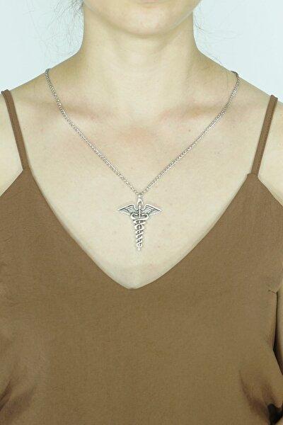 Percy Jackson Angel Wing Magic Wind Kolye
