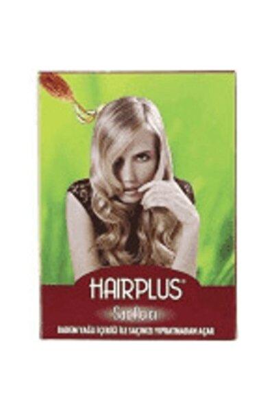 Saç Renk Açıcı Set Badem Yağlı