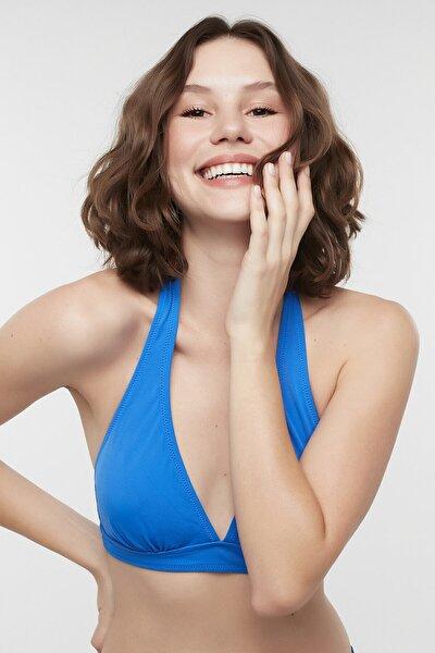 Saks Basic Hot Bikini Üstü