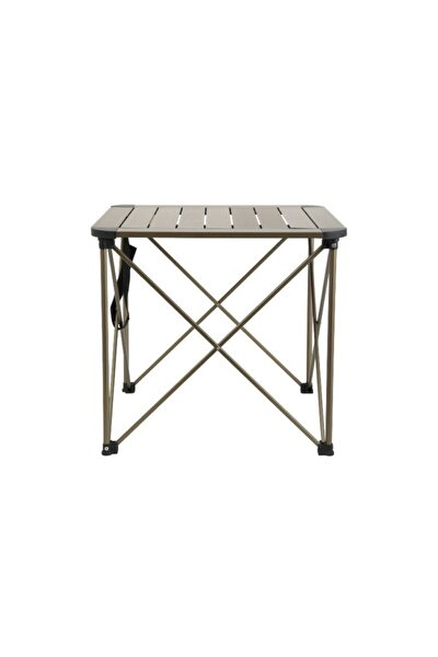 Campout Aluminyum Katlanır Kamp Masası Küçük