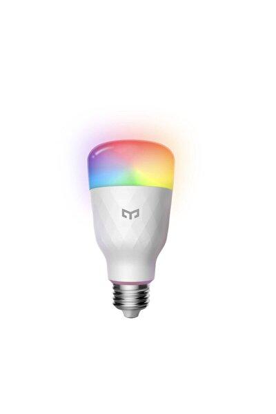 Xioami Smart Led Bulb W3 Rgb Akıllı Led Ampül