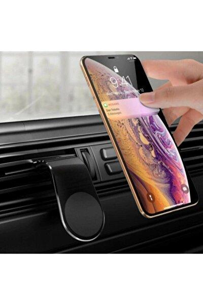 Manyetik Telefon Araba Tutucu Süper Güçlü Mıknatıs Yeni Nesil Araba Cep Telefonu Tutacağı