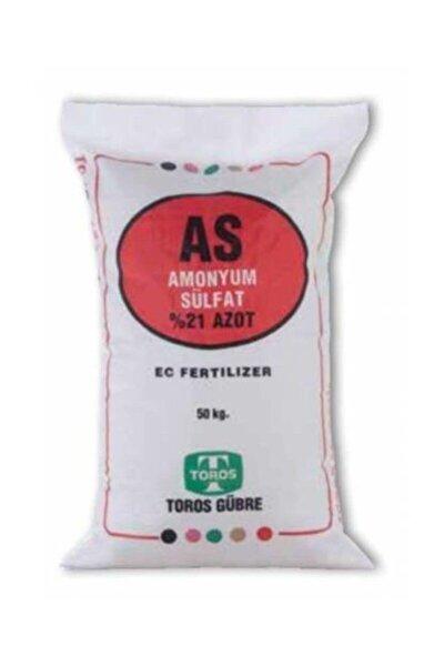Çim Gelişimi Için 10 Kg. Amonium Sulphate ( Şeker Gübre )