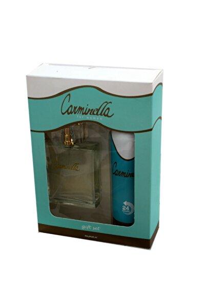 Classic Edt 100 ml Kadın Parfüm ve Classic 150 ml Deo Set 8690973371348