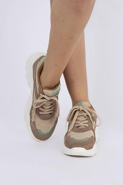 Paula Hakiki Deri Sneaker