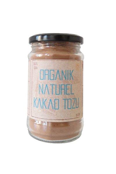 Organik Naturel Kakao 150 gr