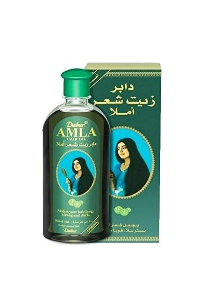 Saç Bakım Yağı 200 ml