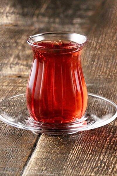 12 Parça Linka Çay Seti