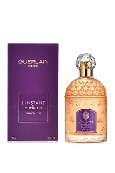 L'instant De Edp 100 ml Kadın Parfümü 3346470132818