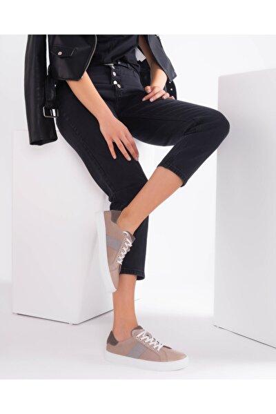 Kadın Vizon Raba Sneaker