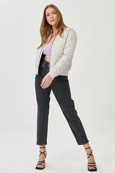 Regular Fit Normal Bel Esnek Jean Pantolon