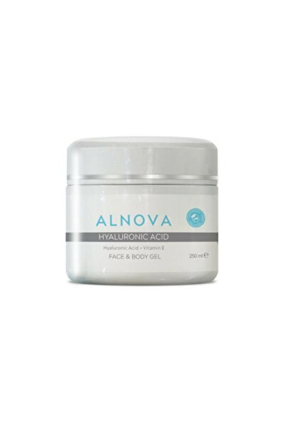 Hyaluronic Asit Face&Body Gel Yüz ve Vücut Nemlendirici Jel
