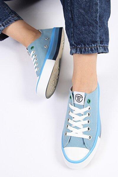 Kadın Günlük Sneaker Ayakkabı
