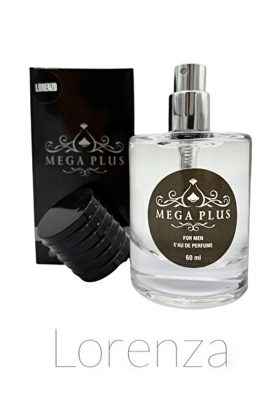 Lorenza Parfüm Edp Özel Kutulu Unisex Can Alıcı Etkili Ve Kalıcı 60ml