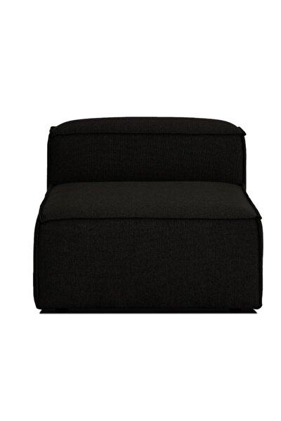 Relax Soft Orta Modül Siyah