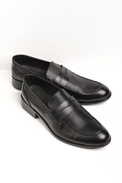 Gvn 018 Erkek Klasik Ayakkabı