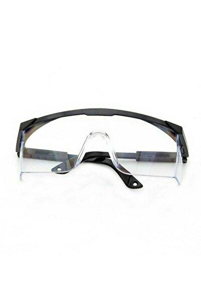 S400 Laboratuar Ve Iş Koruyucu Gözlük Ce
