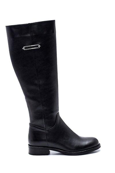 Kadın Fermuarlı Çizme