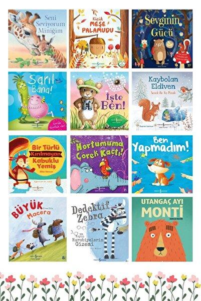 12'li Çocuk Kitabı Seti