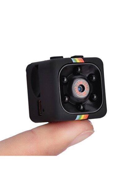 Mını Kamera 1080p Bataryalı - Foto-ses-video Mini Kamera