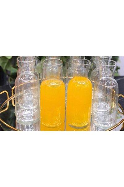 6 Lı Limonata Bardağı