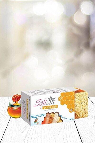 Aksu Vital Arı Sütlü Ballı Lifli Sabun 130 Gr %100 Doğal