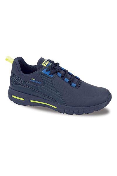 25703 Lacivert Erkek Spor Ayakkabı
